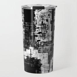 Structure Sprawl Travel Mug