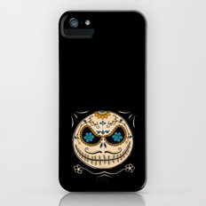 Jack Cavalera iPhone (5, 5s) Slim Case