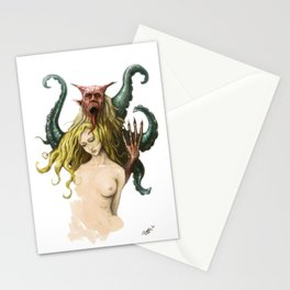 Prison Sex Stationery Cards