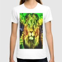 rasta T-shirts featuring Rasta  by gypsykissphotography