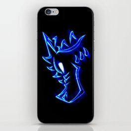 Fox: Logo iPhone Skin