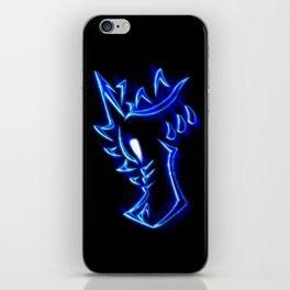 Fox: Logo iPhone Skin