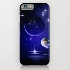 Fantastic yourney into space. Slim Case iPhone 6s