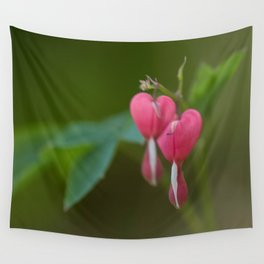 Pretty Pink Wall Tapestry
