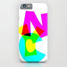 MYC Slim Case iPhone 6s