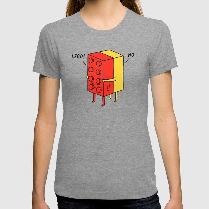I'll Never Le Go T-Shirt
