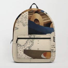 Rennell Sound Backpack
