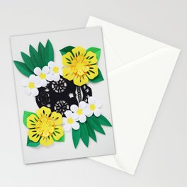 Calavera 2 Stationery Cards