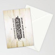 Jeremy Stationery Cards