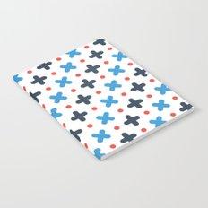 X + O Notebook
