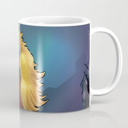 Remy Shimada Coffee Mug