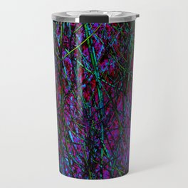 Psych branches 2 Travel Mug