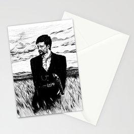 Jesse James Stationery Cards