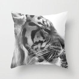 grr... Throw Pillow