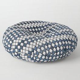 mosaic 8 Floor Pillow