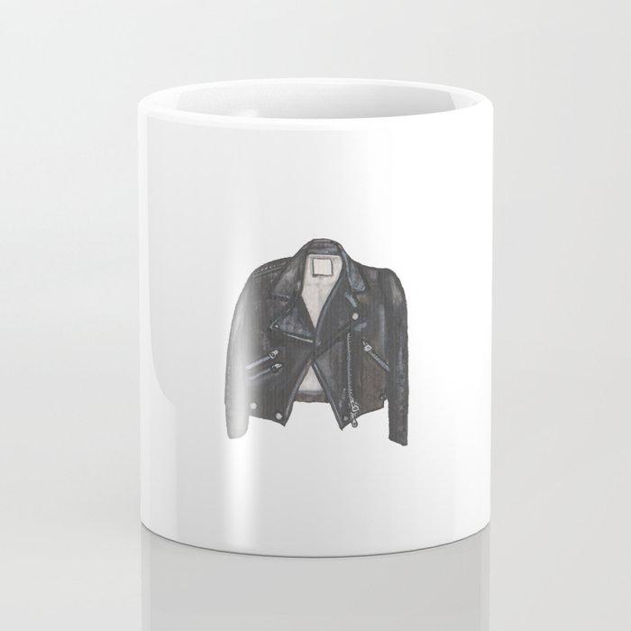 Uniform Coffee Mug