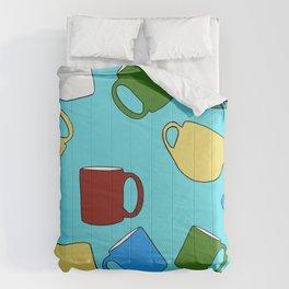 Coffee Mugs! Comforters