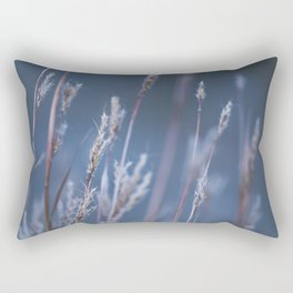 Meadow Findings Rectangular Pillow