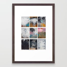 FEEDBACK | THE LORD'S PRAYER Framed Art Print