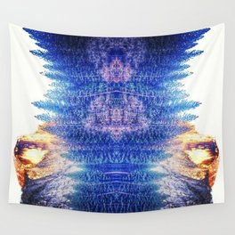~°* The Infinite Time •○•°●° Betwixt The Pines *°~ Wall Tapestry