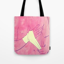 Boxing Club 1 Tote Bag