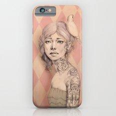 Mathilda iPhone 6s Slim Case