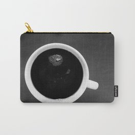 Breakfast Idill Carry-All Pouch