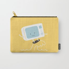 Smile n' Wave Carry-All Pouch