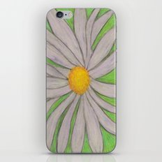 Lovely Flower iPhone & iPod Skin