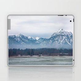 Bavrian Alps Laptop & iPad Skin