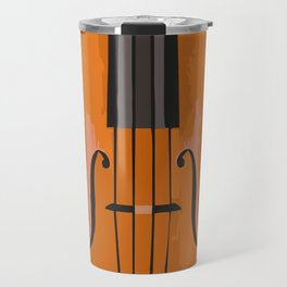 Ray's Violin Travel Mug