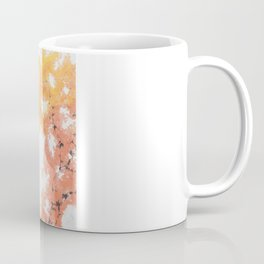 Autumn Drifting Coffee Mug