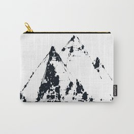 Splaaash-Series---Pyramids-Ink Carry-All Pouch