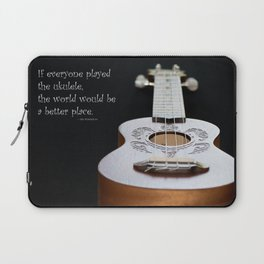 Better Place Laptop Sleeve
