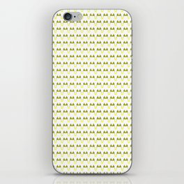 Bee Goose iPhone Skin