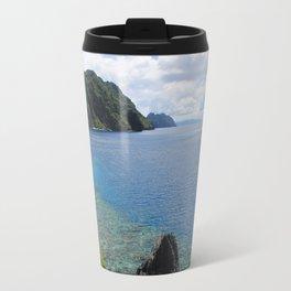 El Nido Travel Mug