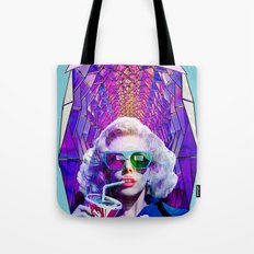 A hollywood treasure Tote Bag