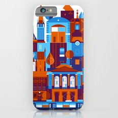 Zagreb Slim Case iPhone 6s