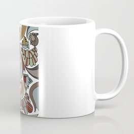 knights Coffee Mug