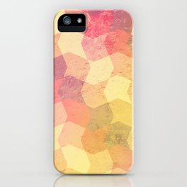 Frosty Candy - pattern iPhone Case