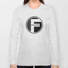 FRASER Long Sleeve T-shirt