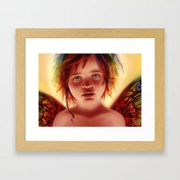 Denalli Framed Art Print