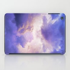 The Skies Are Painted III iPad Case