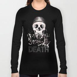 Death Rider III Long Sleeve T-shirt