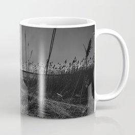 On the wrong side of the lake 12 Coffee Mug