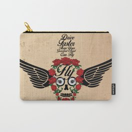 Just Fly Carry-All Pouch