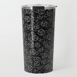 Triskelion Travel Mug