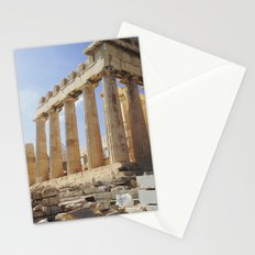Acropolis Stationery Cards