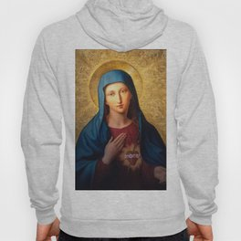 Mother Mary Hoody