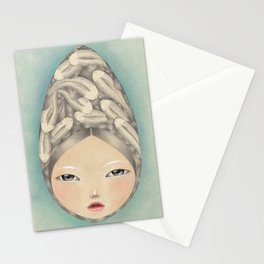 Emotional Spaces Stationery Cards